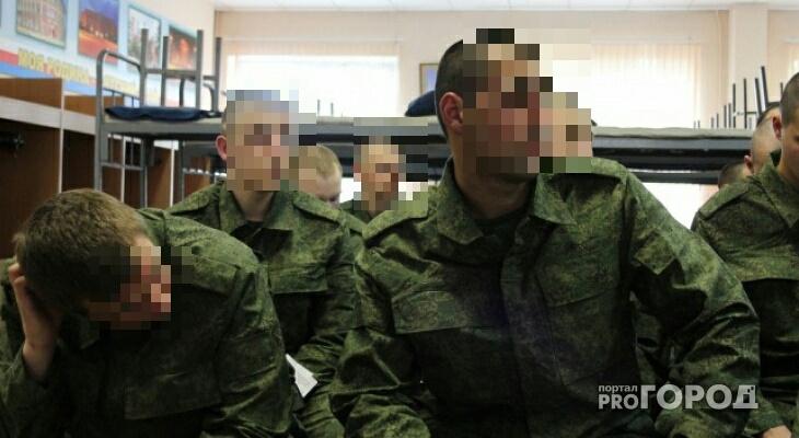 """""""Были в ужасе, когда пришел"""": ярославцы о дедовщине в армии"""