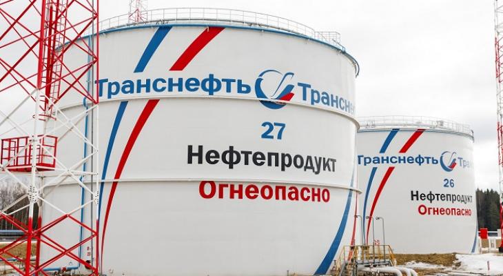 ООО «Транснефть – Балтика» завершило подготовку объектов к прохождению паводка