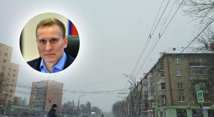 Мэрию Ярославля покарали за плохую уборку дорог в суде