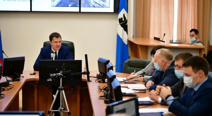 Мэр ищет замдиректора по ЖКХ среди ярославцев