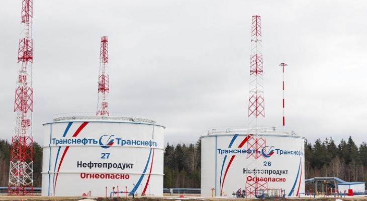 ООО «Транснефть – Балтика» провело масштабные учения на нефтеперекачивающей станции «Ярославль-3»