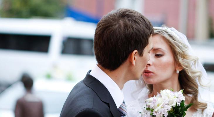 В ЗАГСах Ярославля будут женить по-новому: что изменилось