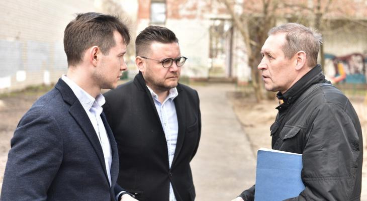 Задержанного в Ярославле депутата подозревают в коррупции