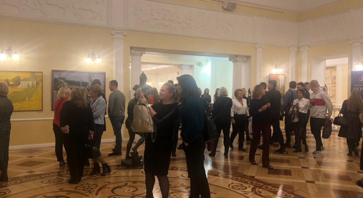 В ярославских театрах ослабили ограничения: что нужно знать