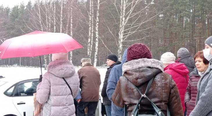 Рано раздеваться: в Ярославль придет непростая погода в ближайшие сутки