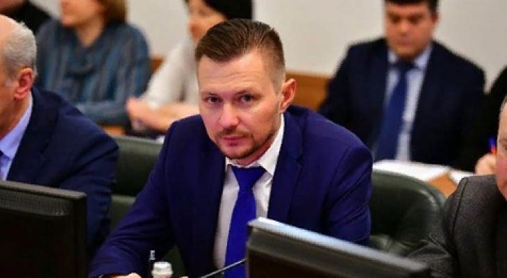 """""""Никаких денег я не брал"""": дело экс-мэра Ярославля передали в суд"""