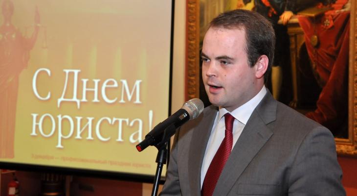 Новое лицо в деле задержанного депутата Фомичева: возможно, это экс-чиновник