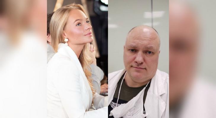 Дочь пресс-секретаря Путина поблагодарила ярославского депутата: за что