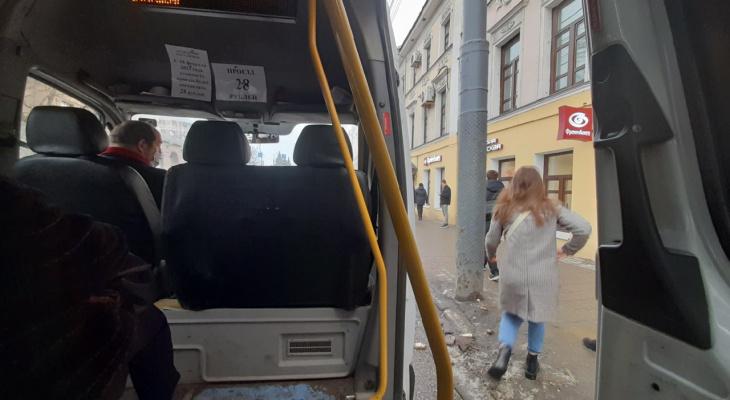 «А как теперь доехать?»: ярославцы раскритиковали новую транспортную реформу