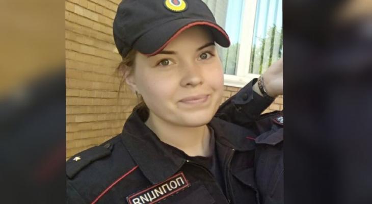 """""""Жертва мне не поверила"""": инспектор полиции отбила ярославну от жуликов и сохранила ей двести тысяч"""