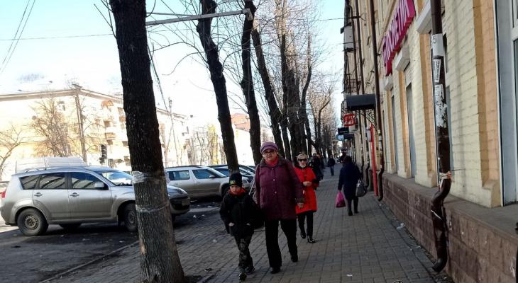 """""""Правило нулевого дохода"""": с апреля жизнь россиян кардинально меняется"""