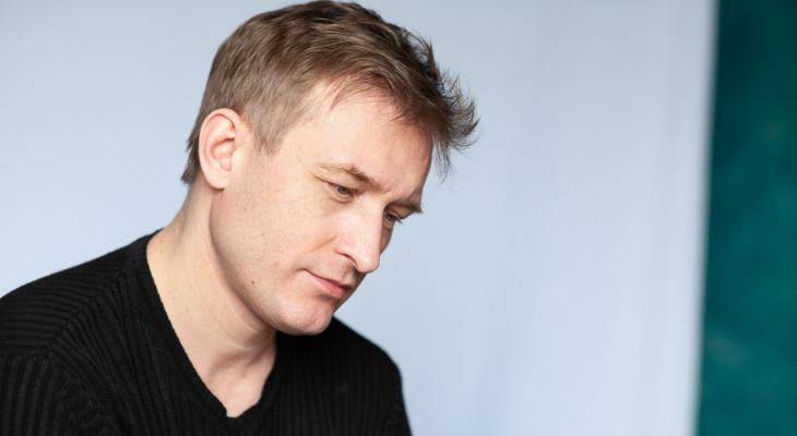 Известный актер проведет в Ярославле лекцию по медитации