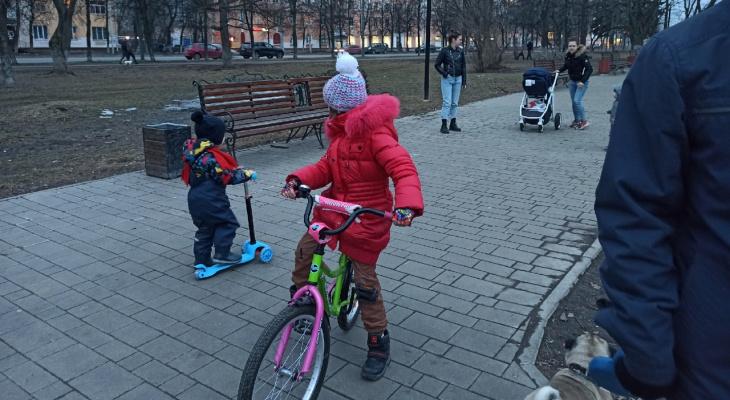 В Ярославле метеорологи предупредили о высоком половодье: чем грозит