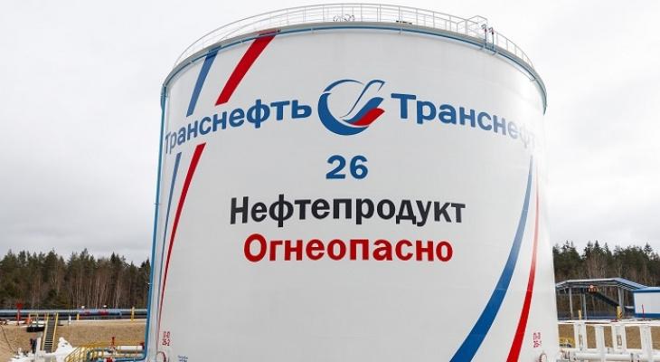 ООО «Транснефть – Балтика» за первый квартал обследовало более 600 км магистральных трубопроводов