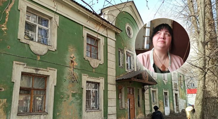 Крысы-гиганты и комната-ловушка: чем живет самый страшный дом в Ярославле