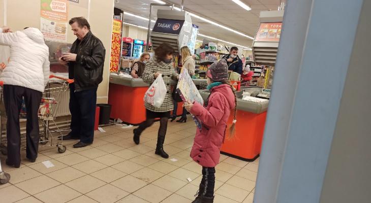"""""""Хлеб, молоко, яйца подорожали"""": власти Ярославля похвастались самыми низкими ценами"""