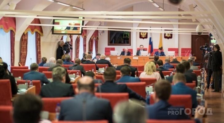 275 тысяч в день составил доход самого богатого депутата в Ярославле