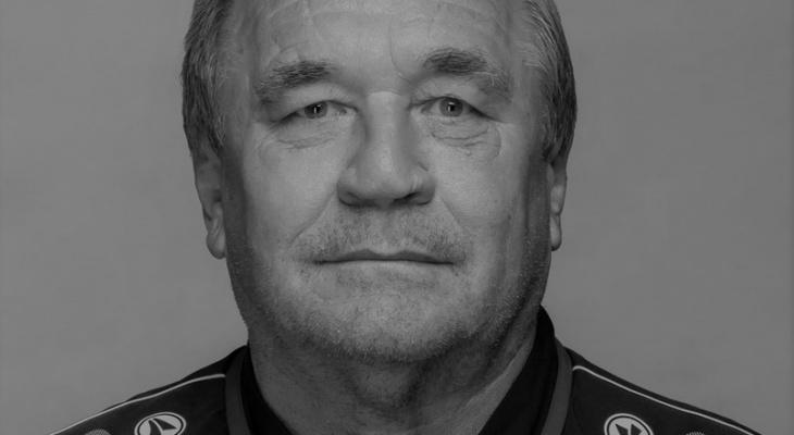 Легендарный вратарь «Шинника» скончался в Ярославле