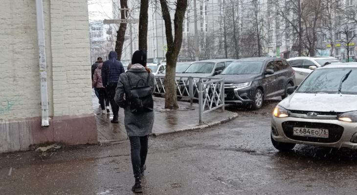 Отопление начали отключать в Ярославской области