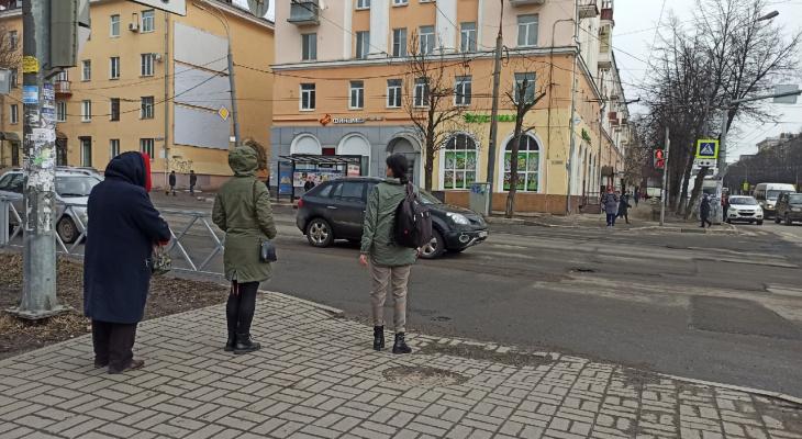 Поезжайте в обход: под Ярославлем закроют сквозной проезд через М-8