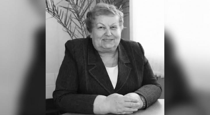 «Город остался без хозяйки»: в больнице умерла глава Первомайского района
