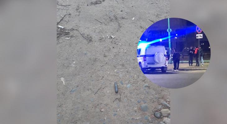 """""""Стреляли в детский сад"""": под Ярославлем устроили стрельбу из автомата"""