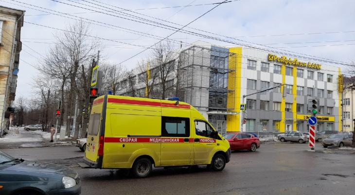 Изуродованный труп женщины нашли под Ярославлем