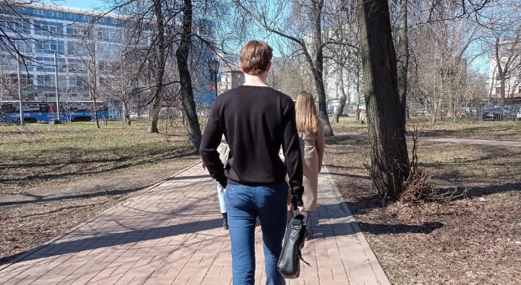 Непогода целый день: МЧС выпустили экстренное предупреждение для ярославцев