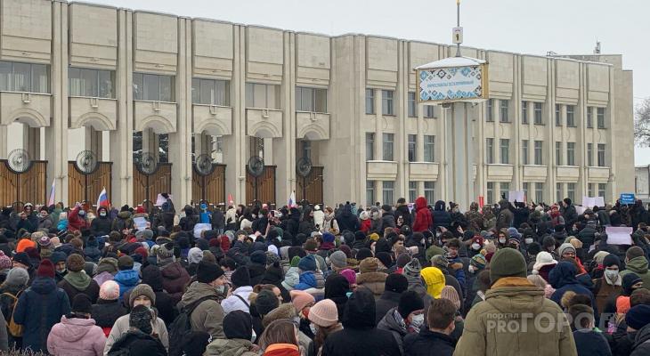 """""""Будут немедленно пресекаться"""": в полиции предупредили о протестах и транспортном коллапсе"""