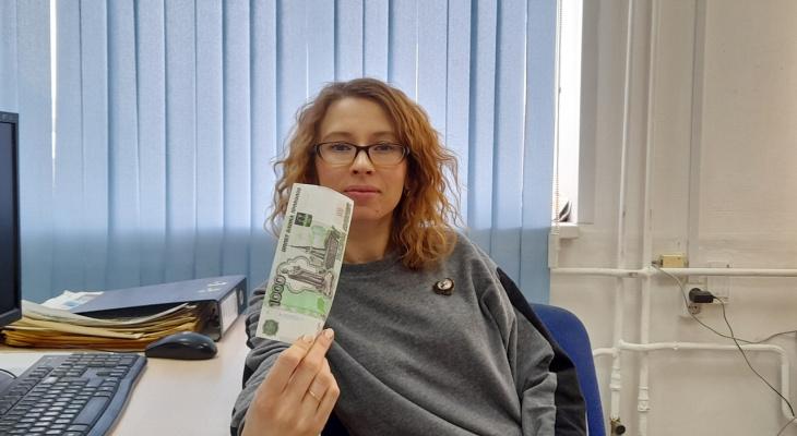 После проверки Счетной палаты россиянам начислят сотни миллионов