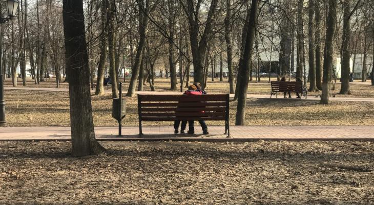 В России началась эпидемия половой инфекции