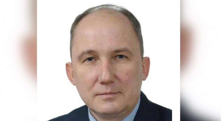 В Ярославской области экс-начальника полиции задержали за взятку