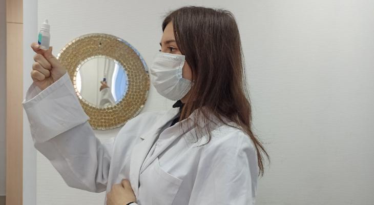 Ученые открыли коронавирус головного мозга