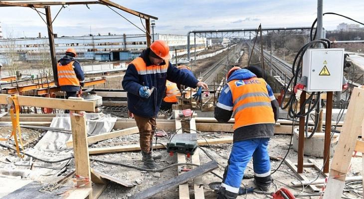 На скандальный мост Ярославля из бюджета выделили двести миллионов