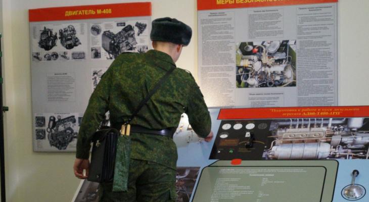 Правила приема россиян в армию изменят
