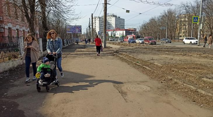 В ярославском перинатальном центре временно ограничили присутствие родственников: по какой причине