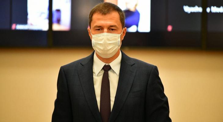 Мэр Ярославля подал в суд на депутата