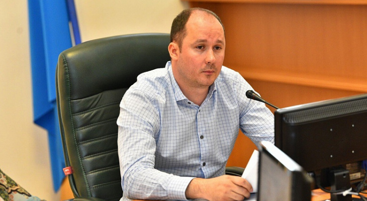 В Ярославле за особо крупную взятку задержали директора Казарм