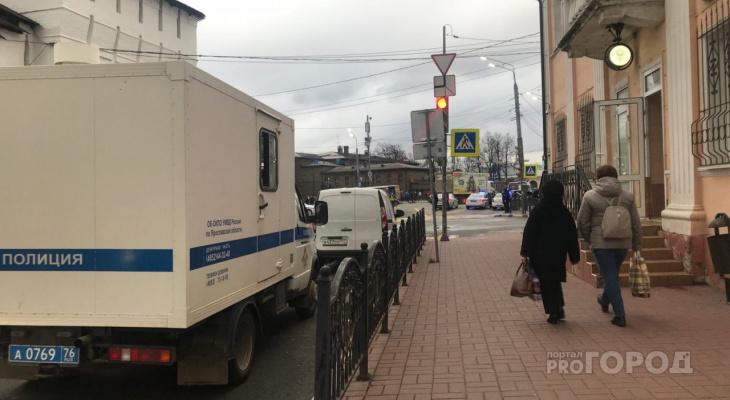 Дело о госзакупках и иностранцах: в Ярославле чиновника подозревают в хищении миллиона из бюджета