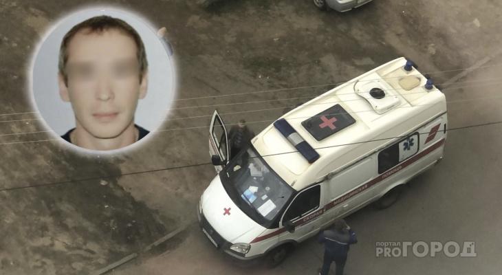 На теле раны: пропавшего ярославца нашли мертвым в машине