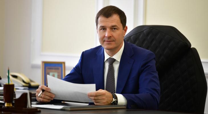 Мэр Ярославля о задержании своих подчинённых: что он сказал