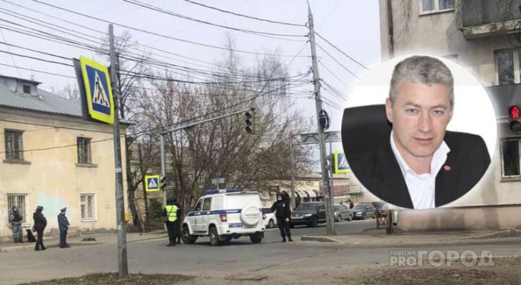 Куш в 6,5 миллионов: за что задержали замдиректора Агентства по муниципальному заказу ЖКХ