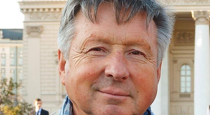 В Ярославле умер общественник, готовивший тысячелетие города