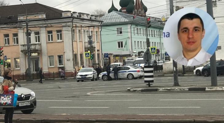 В Ярославле у заброшенных зданий нашли мертвого директора благотворительного фонда