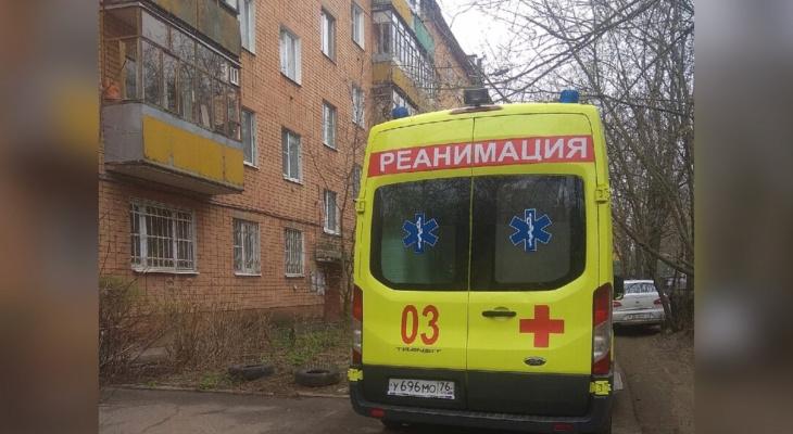 Выследил и зарезал: убийство из-за женщины произошло в Рыбинске