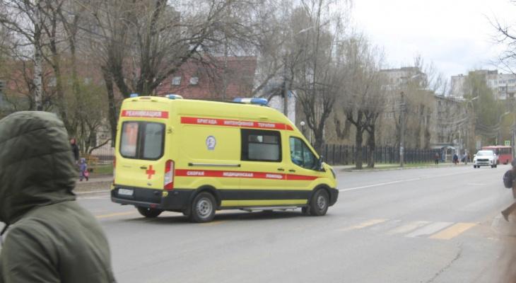 Задавил пенсионерку: ярославец устроил смертельную аварию
