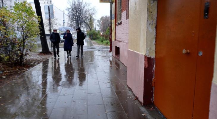 Будет аномальная погода: что ждать ярославцам в ближайшие сутки