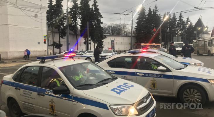 В Ярославле ограничат дорожное движение: когда и где