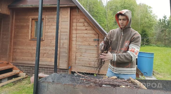 Ярославцев повально штрафуют за шашлыки