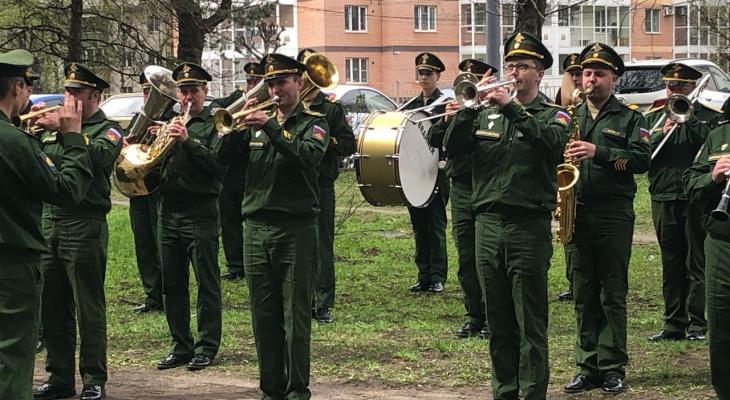 Полная программа гуляний на 9 мая в Ярославле